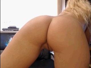 Порно сама красивая жопа транса
