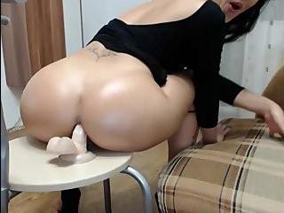 Порно видео с транскрипцией и гимнастки