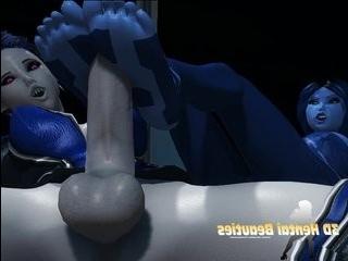 Полные порнофильмы с трансами