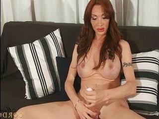 Транс порно видео марианна кордоба