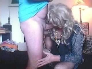 Порно транс поочиреди
