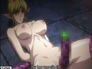 Эльфийки трансы порно