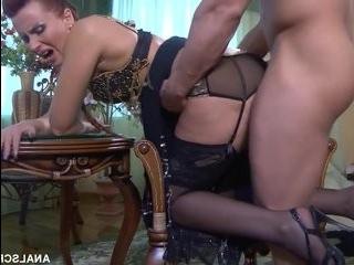 Порно ролики трансексуалки марианны