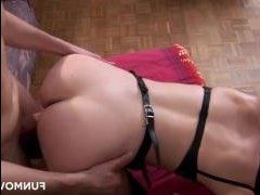 Порно копилка транс