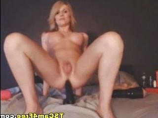 Бесплато смотреть порно ролик трансы дрочат