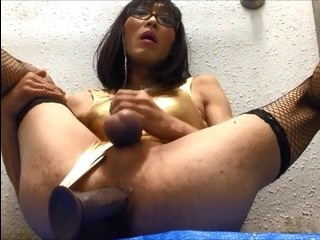 Порнозрелых азиаток трансов сперма