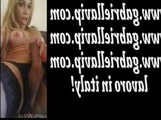 Секс транс италия