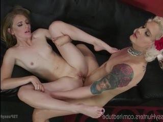 Порно комксы транс